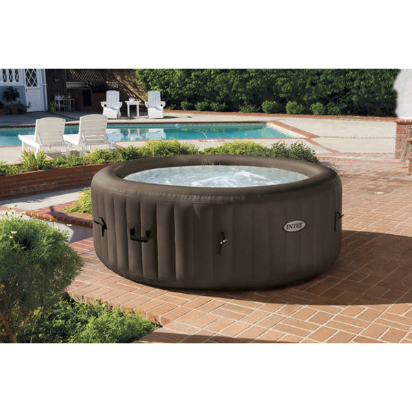Spa gonflable Intex PureSpa Jets