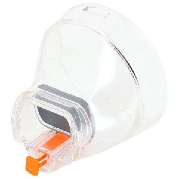 Réservoir transparent Kokido pour aspirateur Vektro Junior