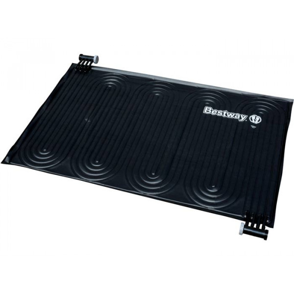 Réchauffeur d'eau solaire pour piscine Bestway