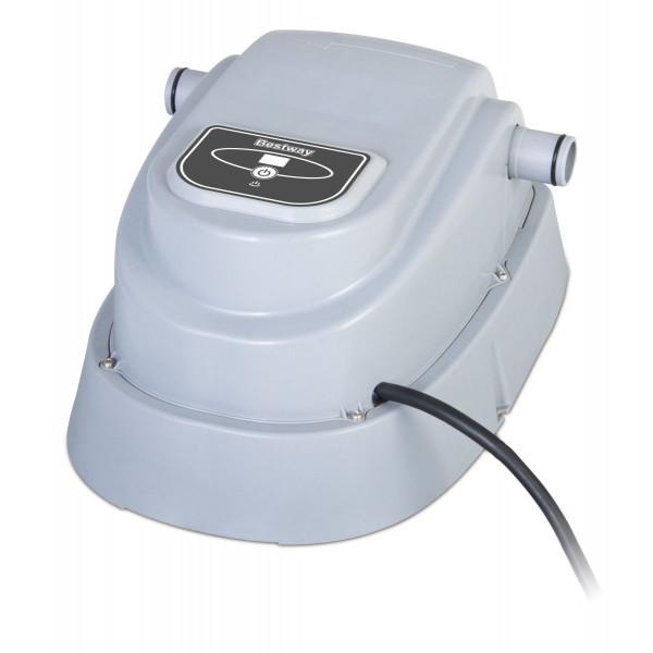 Rechauffeur d'eau électrique pour piscine Bestway