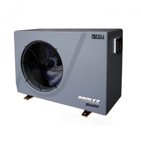 Pompe à chaleur Poolex Silverline Fi - Full Inverter-9,2kW