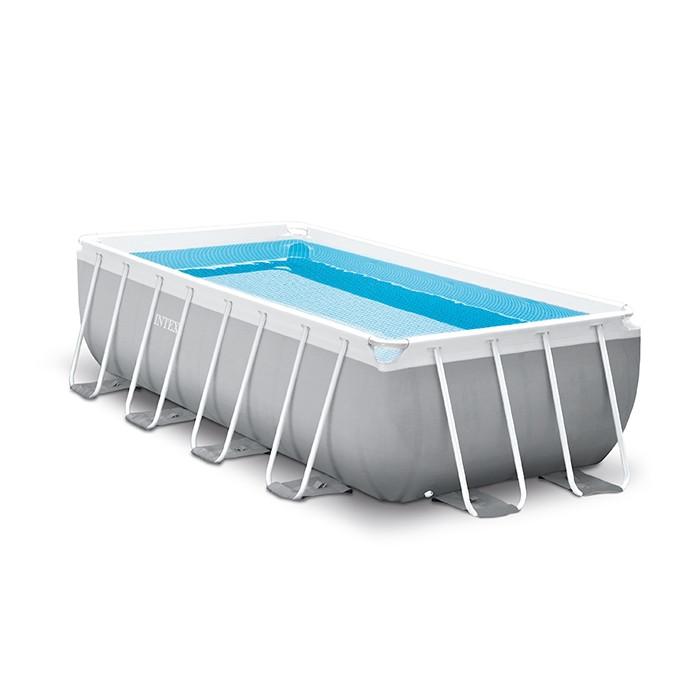piscine tubulaire intex prism frame 4 88 x 2 44 x 1 07 m version 2019