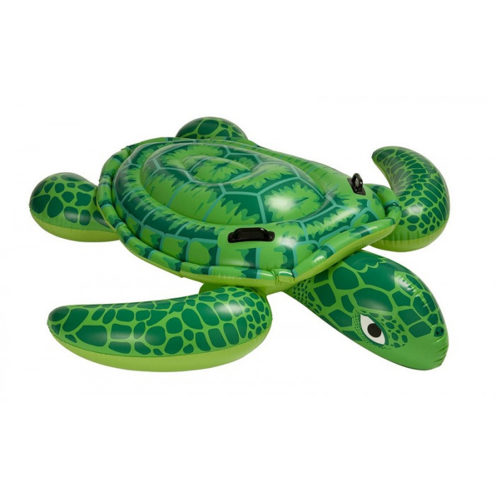 Grande tortue gonflable chevaucher pour piscine intex 56524np - Piscine gonflable pas chere ...