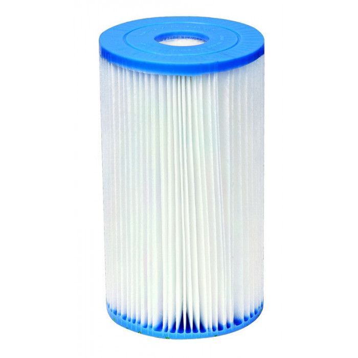Cartouche de filtration type b intex for Cartouche filtre piscine intex