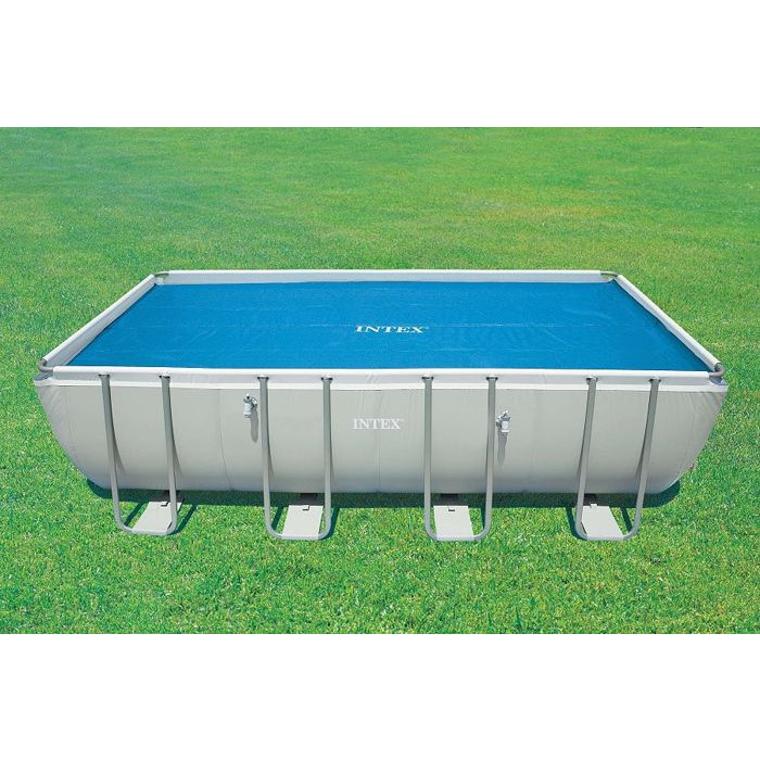 Bache piscine intex pas cher for Piscine intex 5 m