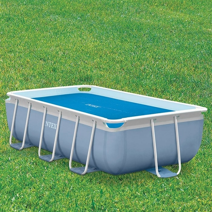 b che bulles pour piscine rectangulaire intex 4 50 x 2 20 m. Black Bedroom Furniture Sets. Home Design Ideas