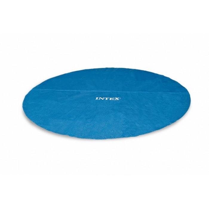 B che bulles pour piscines rondes intex m for Produit d hivernage pour piscine