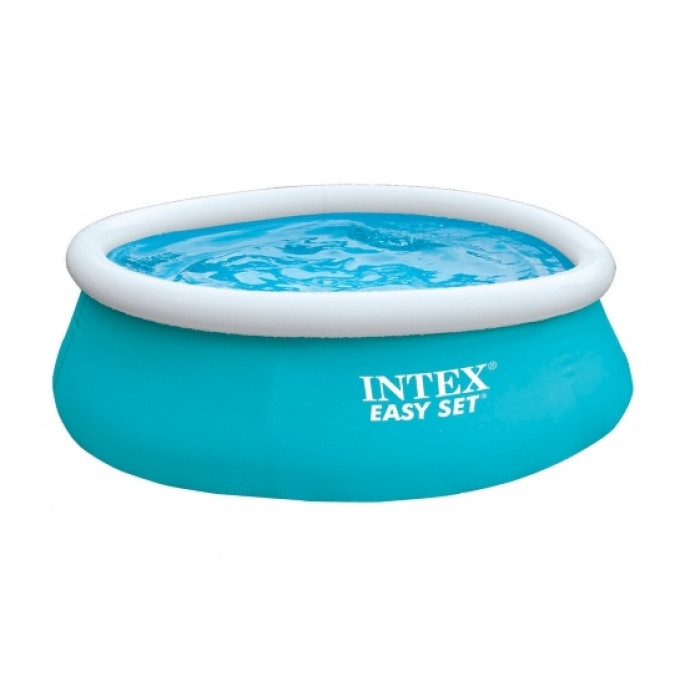 Piscine gonflable intex easy set x pour enfant for Piscine intex amazon