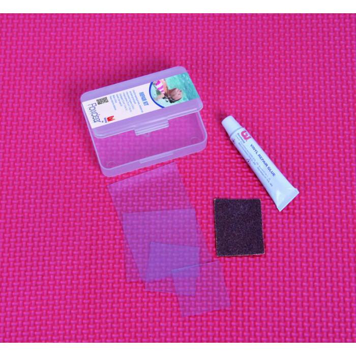 kit de r paration pour piscine bestway achat sur raviday piscine. Black Bedroom Furniture Sets. Home Design Ideas
