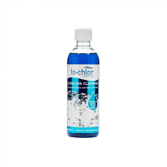 Ultra Clarifiant pour Spa Lo-Chlor