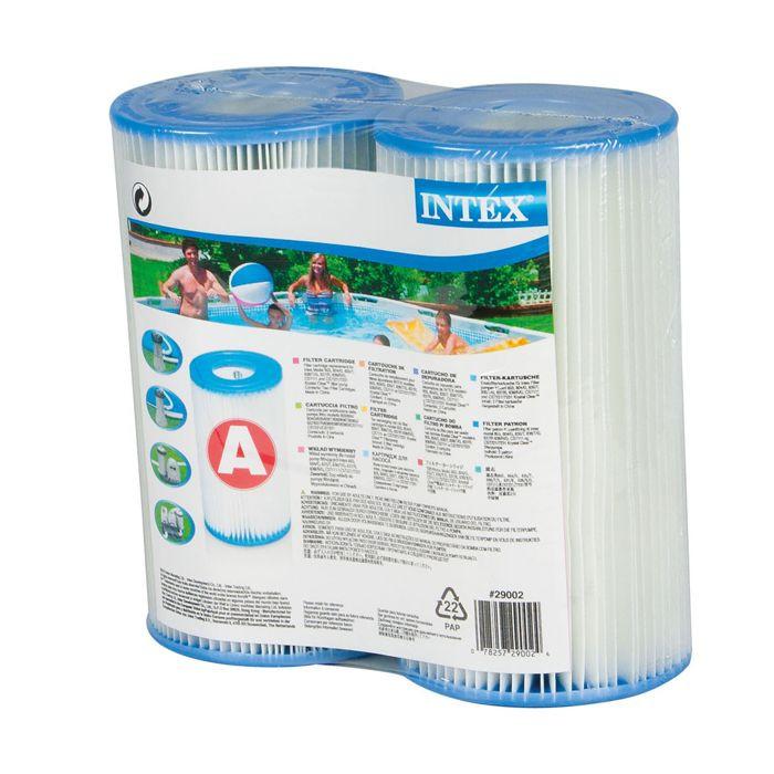 filtre piscine intex