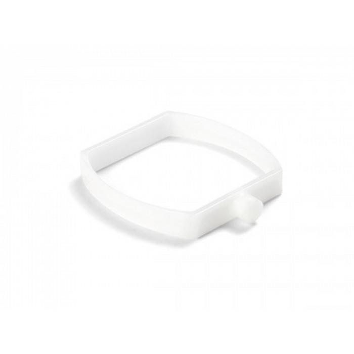 1 clip plastique simple intex pour piscine tubulaire for Piscine plastique