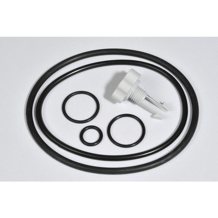 lot de joints pour filtration cartouche intex diam tre 38mm achat sur raviday piscine. Black Bedroom Furniture Sets. Home Design Ideas