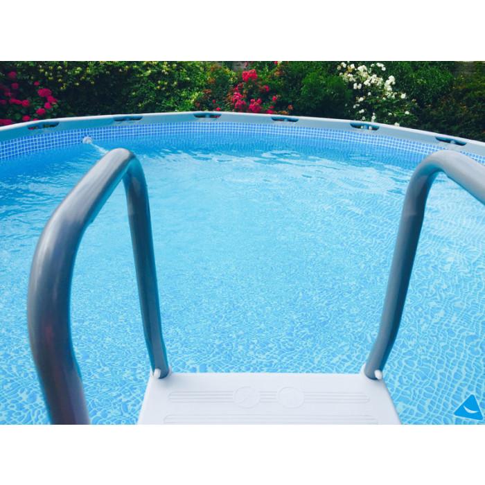 Skimmer piscine intex tubulaire top skimmer piscine intex for Piscine hors sol grande dimension