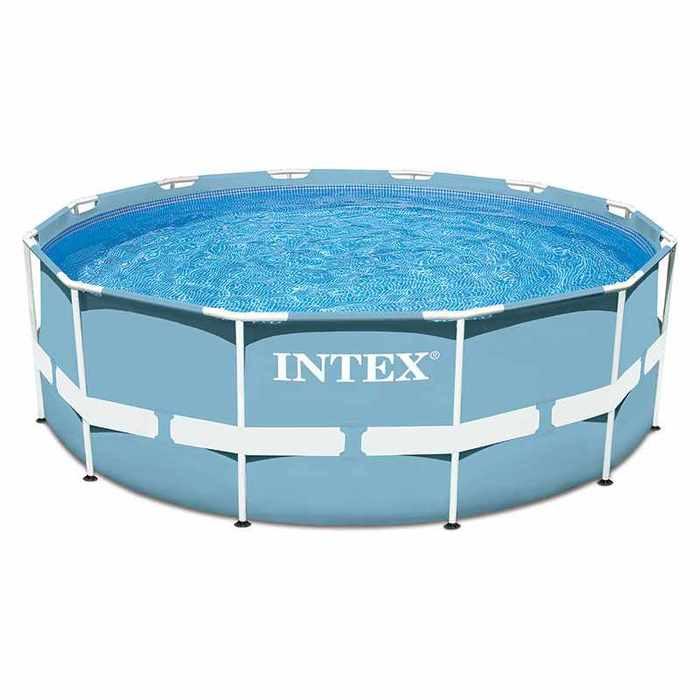 piscine tubulaire 3 05 x 0 76 m intex