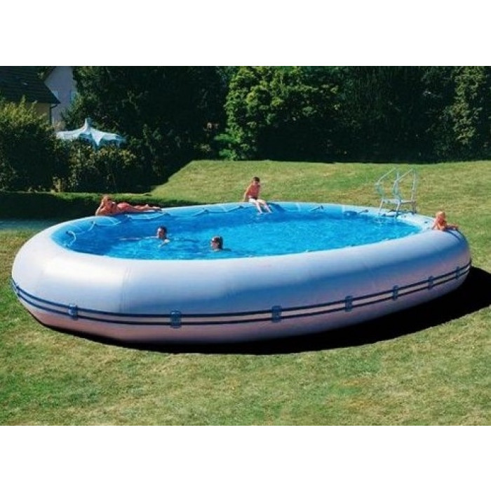 Piscine ovale zodiac ovline 2000 - Raviday piscine ...