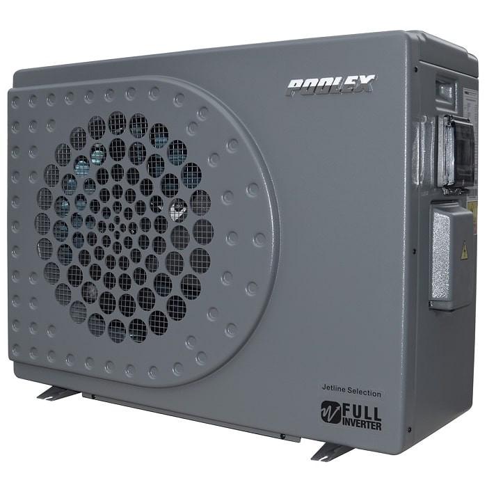 Pompe à chaleur Poolex Jetline Selection Fi - Full Inverter-20,1 kW