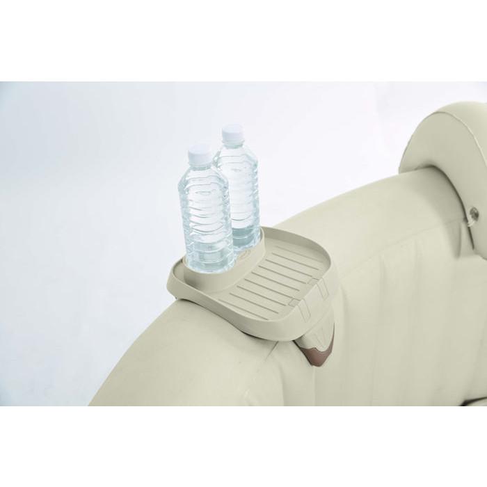 porte gobelet pour spa gonflable pure spa intex. Black Bedroom Furniture Sets. Home Design Ideas