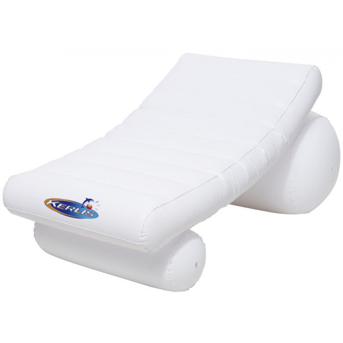 Si ge gonflable recto verso kerlis achat sur raviday piscine for Achat piscine gonflable