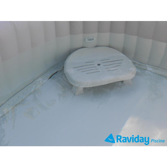 Si ge pour pure spa gonflable intex 34 90 raviday piscine - Filtre piscine gonflable ...