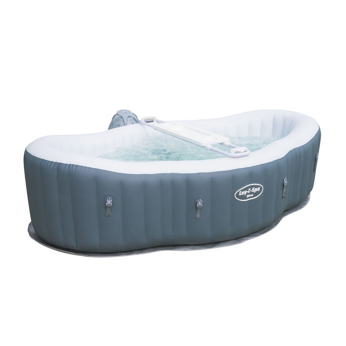 Spa gonflable bestway siena 2 places achat sur raviday piscine - Spa gonflable 8 places ...