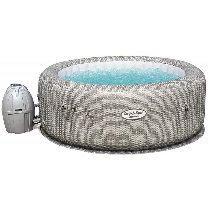Spa Gonflable Bestway Lay Z Spa Honolulu