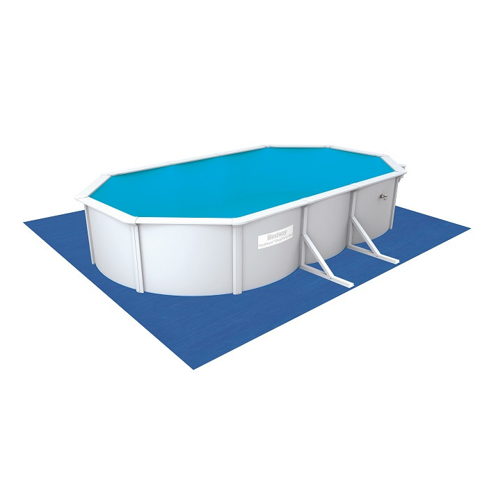 Bestway tubulaire excellent piscine tubulaire bestway for Piscine tubulaire pas cher leclerc