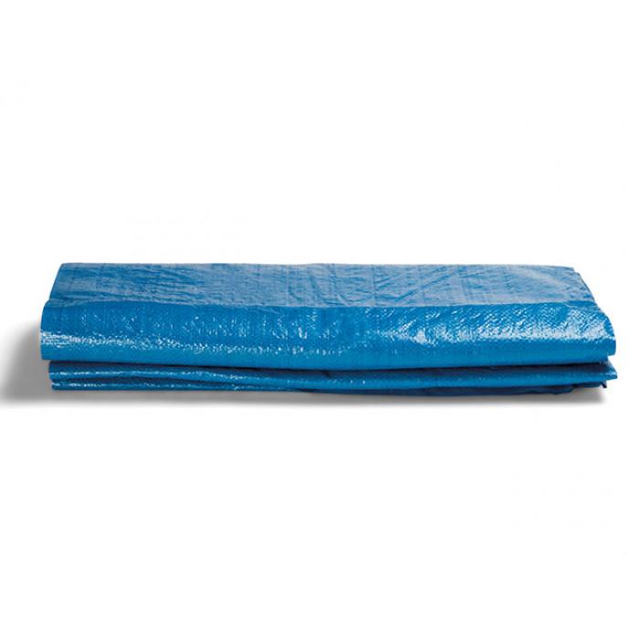 Tapis de sol pour rectangulaire x m for Accessoire piscine 74