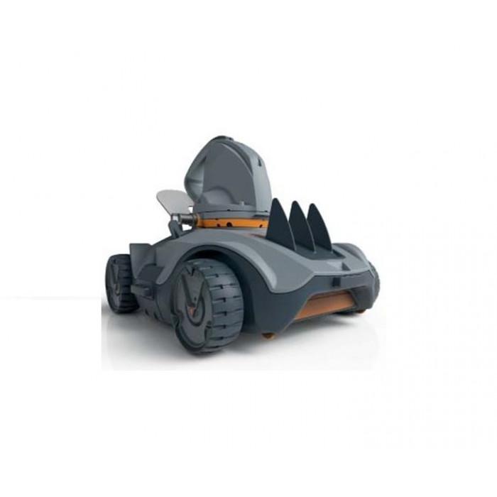 Robot rechargeable Kokido VEKTRO AUTO