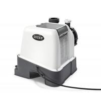 Pompe 190W pour filtre à sable INTEX 4m3/h modèle SF90220-1