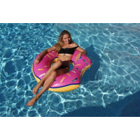 Donut gonflable pour piscine Kerlis