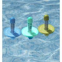 Thermomètre géant de piscine Kerlis