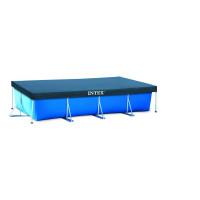 Bâche pour piscine INTEX 3 x 2 m rectangulaire