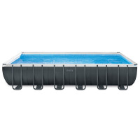Piscine tubulaire Intex Ultra XTR 7.32 x 3.66 x 1.32 m