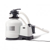 Filtre à sable INTEX 10 m³/h