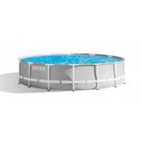 Liner tubulaire pour piscine Prism Frame Ø 3,66 X 1,22 M Intex