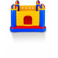 Aire de jeux Intex Château