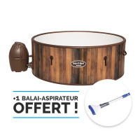 Spa gonflable Bestway Lay-Z-Spa Helsinki 5 places
