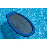 Matelas de piscine Intex semi immergé en maille