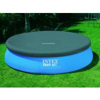 kit de r paration pour liner de piscine intex paroi ext rieure bleue. Black Bedroom Furniture Sets. Home Design Ideas