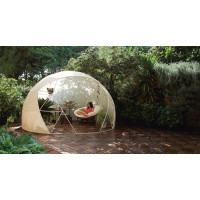 Couverture d'été pour Abri Garden Igloo