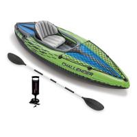 Kayak gonflable Intex Challenger K1
