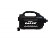 Mini compresseur electrique Intex 12/220V