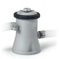 Filtre épurateur à cartouche Intex 1 m³/h