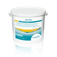 Alca-Plus Bayrol 10kg en granulés - Stabilisateur de pH et correcteur de TAC