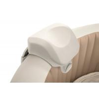 Appui-tête en mousse pour Spa Gonflable Intex