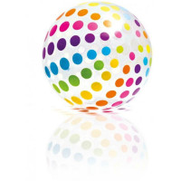 Ballon de plage géant 107 cm Intex Jumbo