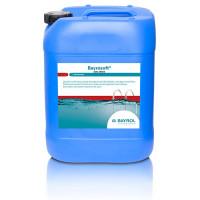 Bayrosoft 22 kg - Liquide à base d'oxygène actif désinfectant sans chlore