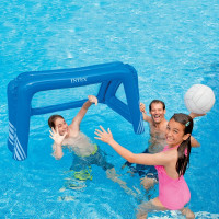 Jeu de water polo pour piscine Intex