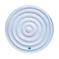 Couvercle gonflable rond pour spa Netspa Malibu et Montana 4 personnes